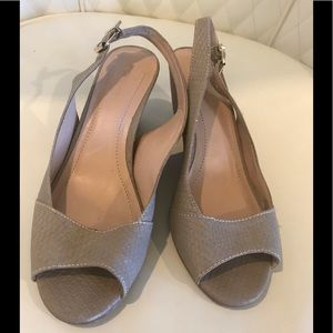 BCBGENERATION Wedge Shoes